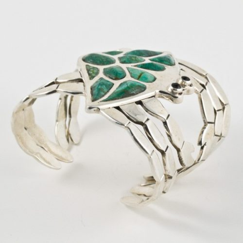 Stone Crab Bracelet