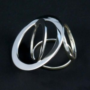 Plain Elegant Ring