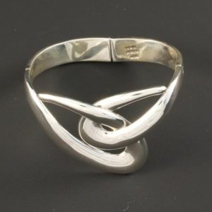 Shiny Plain Bracelet