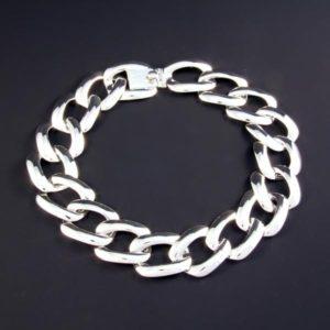 Chain Plain Necklace