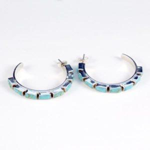 Fine Turquoise Earrings
