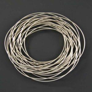 Bunch of Fine Bracelets - Large