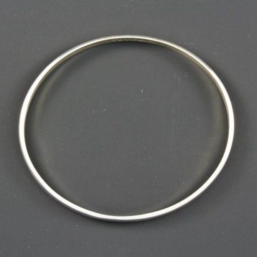 Fine Simple Bracelet