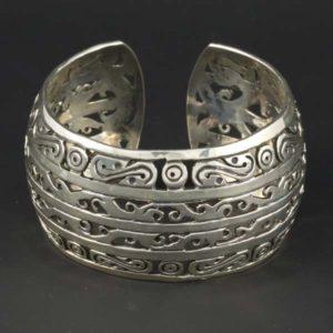 Art Round Bracelet