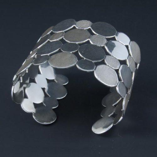 Plain Circles Bracelet