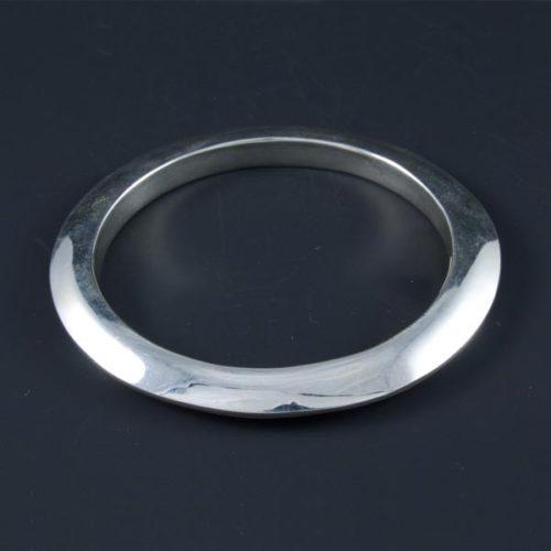 Flat Ring Bracelet