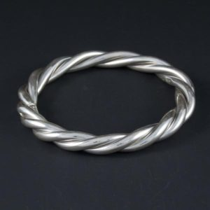 Interlaced Bars Bracelet