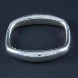Square Plain Bracelet