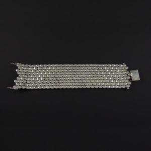 Mini-Circles Plain Bracelet