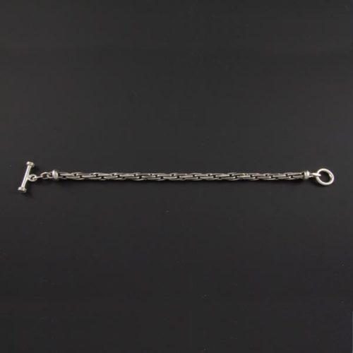 Multiple Links Chain Bracelet