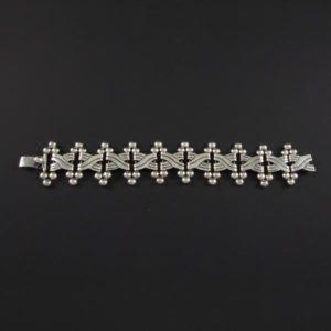 Smart Plain Bracelet