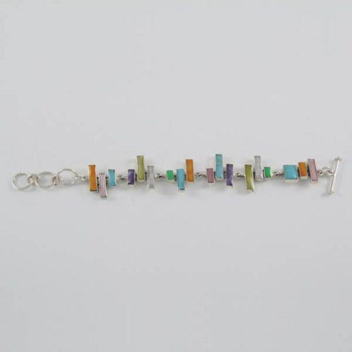 Multi Stone Smart Bracelet