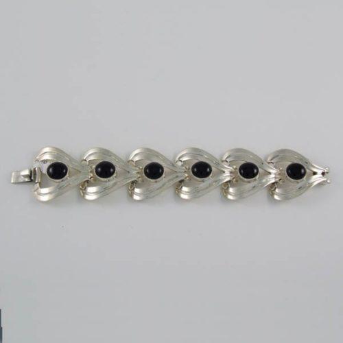 Onix Stone Bracelet