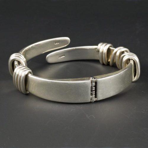 Art Plain Bracelet