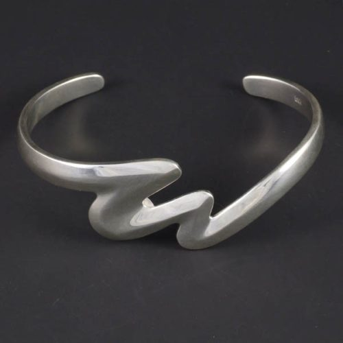 Polish Silver Bracelet