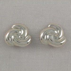 Fashionable Plain Earrings