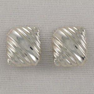 Stylish Plain Earrings