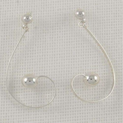 Fine Elegant Earrings