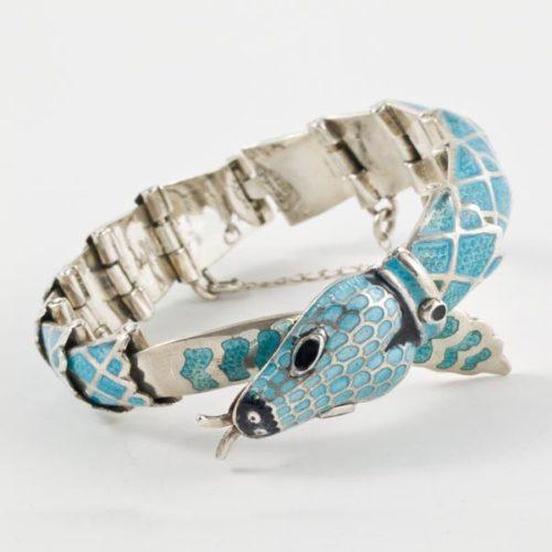 Snake Elegant Bracelet