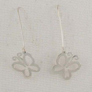 Butterfly Fine Earrings