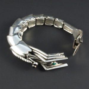 Shrimp Bracelet