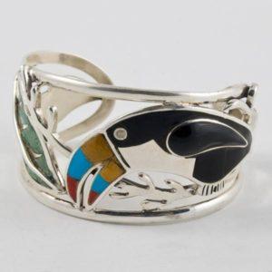 Toco Toucan Bracelet