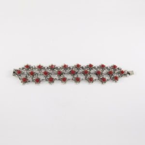 Coral Elegant Bracelet