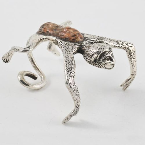 Monkey Stone Bracelet