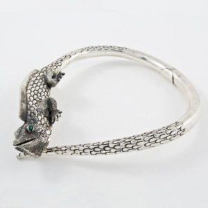 Chameleon Stone Necklace