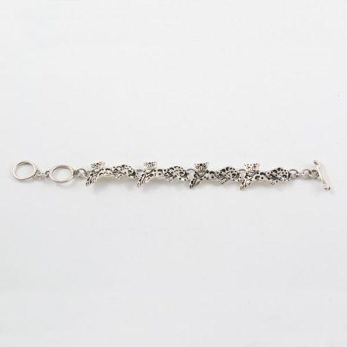 Leopards Bracelet