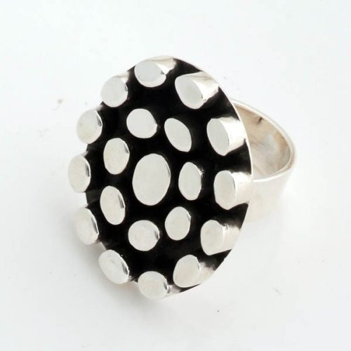 Stylish Plain Ring