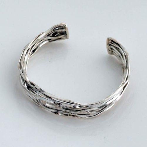 Stylish Plain Bracelet