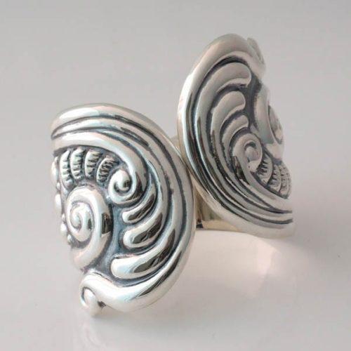 Snail Plain Bracelet