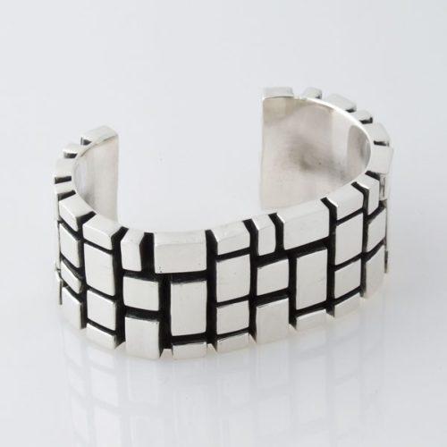 Mosaic Plain Bracelet