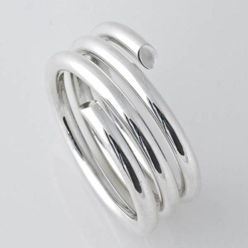 Bracelet Espiral Tubo