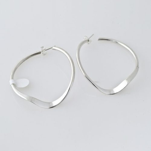 Ondulated Hoops