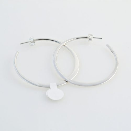Plain Hoops Medium