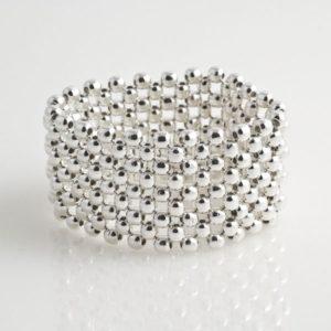 Plain Balls Bracelet - Large