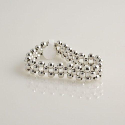 Plain Balls Bracelet - Small