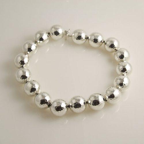 Plain Ball Bracelet - Large