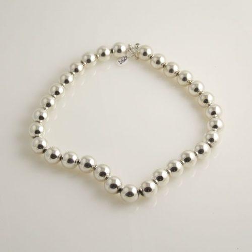 Plain Ball Bracelet - Small