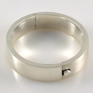 Plain & Brushed Bracelet
