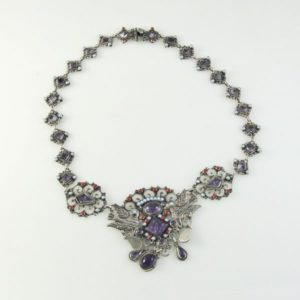 Barrocco Style Necklace