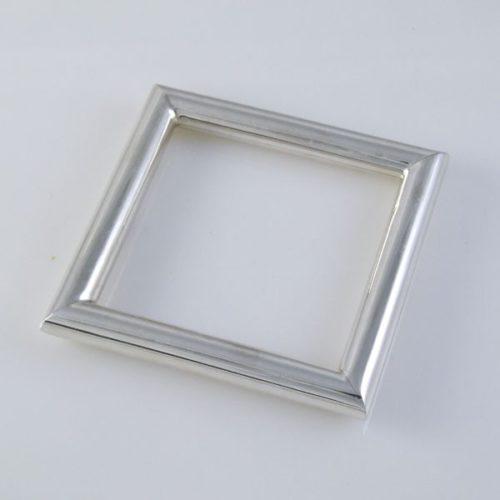 Plain Square Bracelet