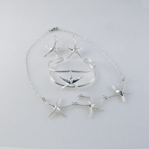 Star Fish Set