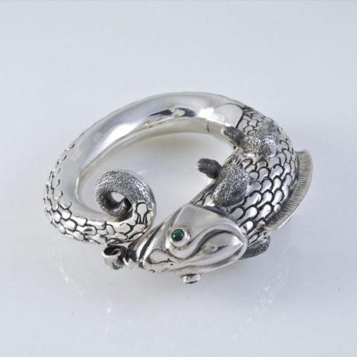 Chameleon Bracelet
