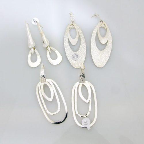 Fashion Wire Earrings