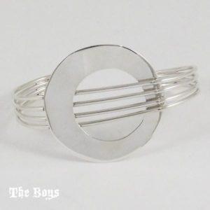 Bracelet Mexican Sterling Silver